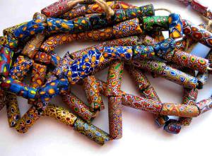 Trade beads 1