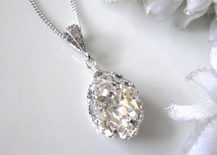 Custom Bridal Wedding Jewelry Edelstein Jewels