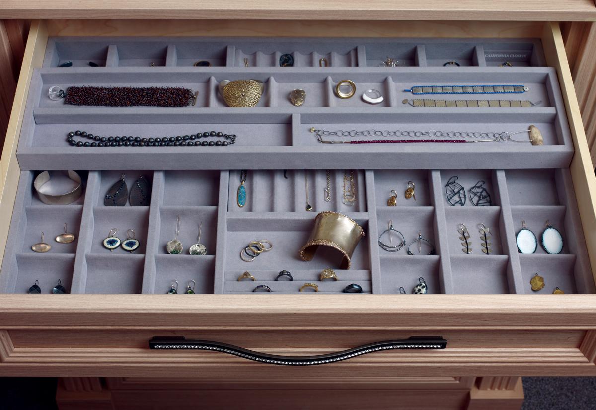 Jewelry Storage Trays Drawers The Best Photo